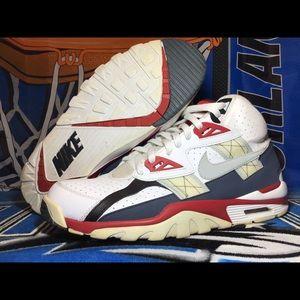 83eead75e174 Men's Nike Air Trainer SC High Bo Jackson Sz 12